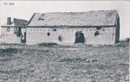 Alte Ansichtskarte Aus Contalmaison-Ferme- Nr. 212 - Féroé (Iles)