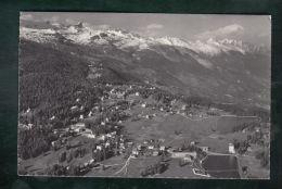 CP (Suisse) Crans S/ Sierre - VS Valais