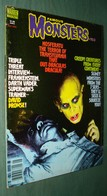 FAMOUS MONSTER N°153 (mai 1979) - Nosferatu, Dracula, Werewolf, ... - Horror/ Monster