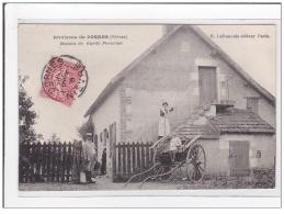 ENVIRONS DE DORNES : Maison De Garde Forestier - Tres Bon Etat - France