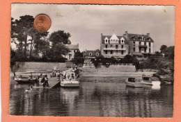 CPSM * * BREHAT * * Le Port Clos Et Les Hôtels - Autres Communes