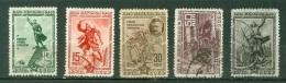 URSS    Michel  780 A / 785 A Sauf 784 A      Ob  TB - Usados