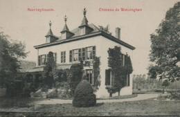 Neerheylissem Chateau De Wetsinghen - Belgique
