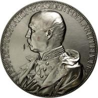 France, Médaille, Les Présidents De La République, Le Maréchal Mac Mahon - France