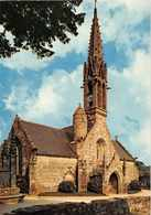 LA FORET FOUESNANT  -  L'église Et Le Calvaire ( Edts Jean Audierne N°  23 -404   ) - La Forêt-Fouesnant