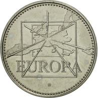 France, Médaille, Ecu Europa, 1995, SPL+, Cupro-nickel - France