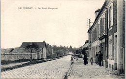 78 - Le PERRAY -- Le Pont Xde Marquant - Le Perray En Yvelines