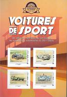 France 2018 - Yv N° 27B - Voitures De Sport - Circuits ** - France