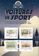 France 2018 - Yv N° 27C - Voitures De Sport - Rallyes Hiver ** - France