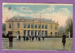Belgique Verviers L Harmonie - A Prendre En L Etat - Verviers