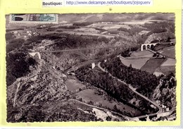 Le Viaduc De Garabit  (expédiée De Laguiole) Pont - Ponti