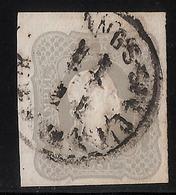 Österreich, Nr. 23, Einwandfrei, Signiert, € 200.-   ,#a701 - Oblitérés