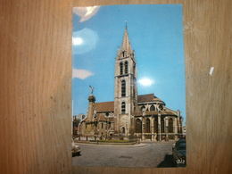 VITRY SUR SEINE L'église - Vitry Sur Seine