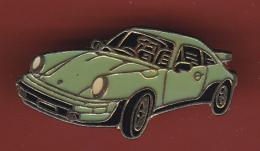 53213-Pin's-Automobile.Porsche. - Porsche