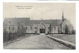 Diepenveen Bij Deventer - Klooster Sion - Hoofdingang. - Netherlands