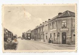 Belgique. Ploegsteert, Rue D'Armentières (A2p48) - Comines-Warneton - Komen-Waasten