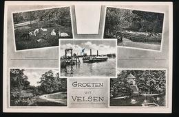 GROETEN UIT VELSEN - Nederland