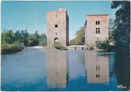 34. Gf. ST-PONS-DE-MAUCHIENS. Le Moulin De Rocquemengarde. 1057 - Saint-Pons-de-Mauchiens