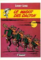 LUCKY LUKE - Le Magot Des Dalton - Stripverhalen