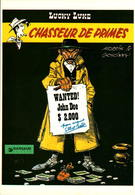 LUCKY LUKE - Chasseur De Primes - Stripverhalen