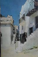 Calle Tipica - Spain