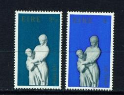 IRELAND  -  1971  Christmas  Set  Unmounted/Never Hinged Mint - 1949-... Republic Of Ireland