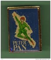 DISNEY *** PETER PAN N°3 *** 0046 - Disney