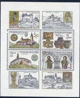- Czechoslovakia 1982 - Sheet MNH** - Ungebraucht