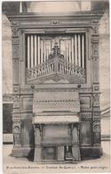 Boechout - Bouchout-lez-Anvers - Institut St-Gabriel - Notre Petit Orgue - & Orgel, Organ, Orgue - Boechout