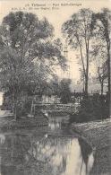 Tirlemont, Parc St-Georges - Tienen