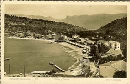 """CP De SOLLER """" Playa Y Banos """" - Mallorca"""