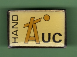 HAND AUC *** 0047 - Handball