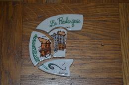 4 Fèves Boulangerie Honoré Nantes Rezé - Région