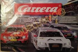 Catalogo CARRERA Auto Modellismo - Italy