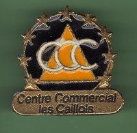 CENTRE COMERCIALE - LES GALLOIS *** 0047 - Unclassified