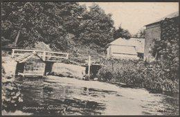 Durrington, Salisbury Plain, Wiltshire, C.1910s - Fuller Postcard - England
