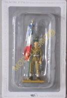 Soldatino Alpino Con Bandiera - Figurines