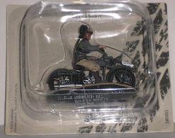 Bersagliere Motociclista II Guerra Mondiale - Figurines