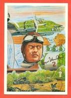 BRUNO MUSSOLINI-  AEREI - - Aviatori