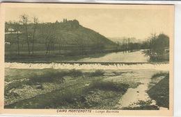 Cairo Montenotte-Lungo Bormida-Vg  Il 11.01.1945-Originale100%-an - Savona