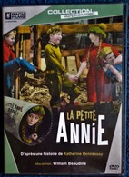 La Petite Annie - Collection Mary Pickford - ( Muet - N & B ) . - DVDs