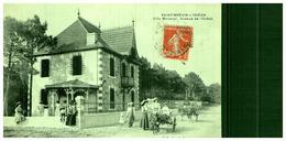 SAINT-BREVIN L'OCEAN - Villa Miramar , Avenue De L'Océan - Saint-Brevin-l'Océan