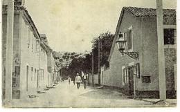 MONTENEGRO CETIGNE SOUVENIR 1912 Cetinje - Montenegro