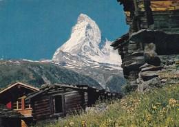 MATTERHORN (dil390) - Suisse