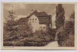 Berlin Lankwitz St. Monikastift Nostizstr. 1 About 1930y.  E489 - Lankwitz