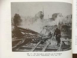 1914: Dendermonde Aan De Vooravond Van De Eerste Wereldoorlog - Op 500 Ex. - 1989  - WOI - Guerre 1914-18