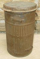 Boitier Vide ARS 18 Daté 1925 - 1914-18
