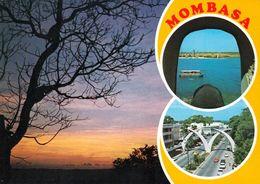 1 AK Kenia * Ansichten Von Mombasa * - Kenia