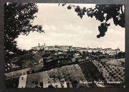 Mogliano Marche Macerata Viaggiata 1958 Cod.c.2051 - Macerata