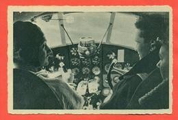 -  AEREI - CABINA DI PILOTAGGIO - 1946-....: Era Moderna